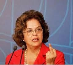 Dilma Roussef