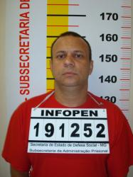 """Waldecir """"Tita"""" Pereira disse que droga era do filho """"Titinha""""..."""