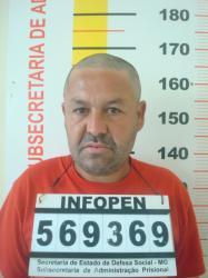 Marcos Aparecido Marins de Almeida, tinha 40 anos e era usuário de drogas...