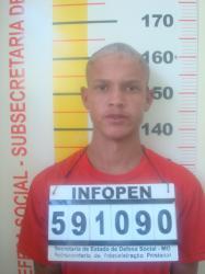 """Alex """"Menor"""" Custodio: Ele ja conheceo Hotel do Juquinha... Esteve preso no inicio de março por trafico de drogas!"""