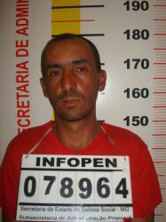 """Adriano Velozo: O assaltante do portão da garage"""" caiu...!"""