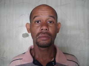 Marco Antonio Bernbardo, o 'mul' qyue foi buscar a erva em São paulo...!