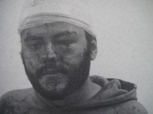 Guilherme ficou sem o celular mas anates lutou por ele. E acabou indo parar no hospital!