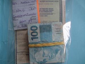 R$ 3 mil sem procedência para pagar advogadas...