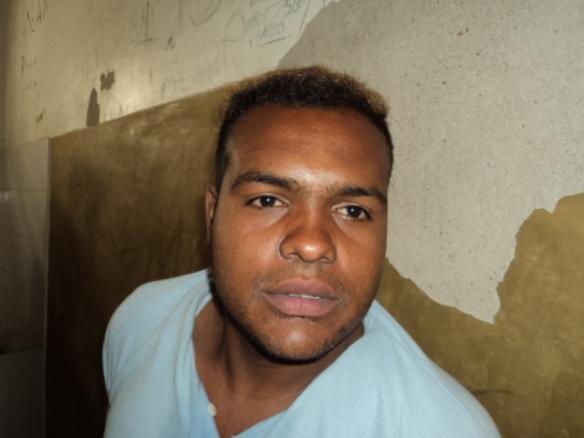 Ricardo Bezerra Inojosa - Ele era o elo entre os presos e a direção da APAC, por isso tinha a chave da cela...